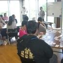 楽しく知識・技術習得!心理学の教室!の講座の風景