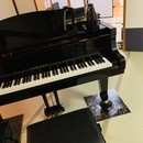 熊取ピアノ教室の講座の風景