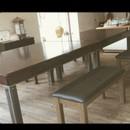 韓国家庭料理教室の講座の風景