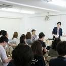 日本ディレクション協会の開催する講座の風景