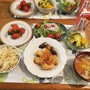 小嶋理恵子 アスリート応援!スポーツ食チャレンジの講座の風景