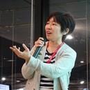 ともらぼ〜SNSを最大限に活用しようの講座の風景