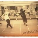 ATUSSY DANCEの講座の風景