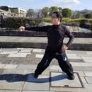 中国武術会 東方不敗 八極拳&蟷螂拳の講座の風景