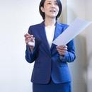 日本語教師が教える【あなたらしい自己表現】の講座の風景