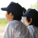 新しい野球の学校の講座の風景
