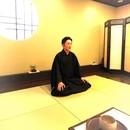 瞑想スタジオそわかの講座の風景