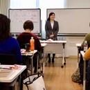 幸せを加速させる、女性のための九星気学講座の講座の風景