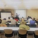 プロが教える動画・配信スクール!の開催する講座の風景