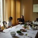 薬膳と中国茶 東洋の恵みで毎日を元気に!の講座の風景