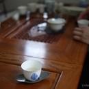 中国茶の魅力を楽しむサロン 香茶苑の講座の風景