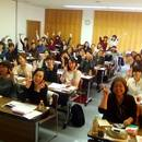 NLP-COACHING-SCHOOLの講座の風景