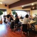 おケイコのカルサロ スタジオサロンの開催する講座の風景