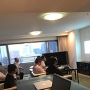 WEB集客実践講座の講座の風景