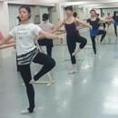 チャコファミリーダンススダジオの開催する講座の風景