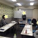 恩田伸一の結婚の学校の講座の風景