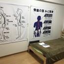 骨から整えてスマートな身体に〜(๑˃̵ᴗ˂̵)の講座の風景