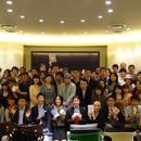 コミュニティ運営の専門会社『株式会社女子マネ』の講座の風景