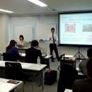 アジア流ペラペラ英会話術の講座の風景