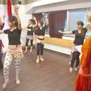 豊さを思い出すベリーダンス【EL  DONIA】の講座の風景