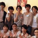 木瀬 武彰 ワークショップの講座の風景