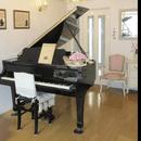 オンラインピアノレッスンの講座の風景
