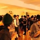 GARAGEは多彩な人が集まるワークスペース。の開催する講座の風景