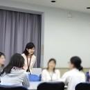 転職活動を乗り切る戦略とメンタルを手に入れましょうの講座の風景