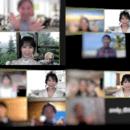 あなたの価値をもっと高めるオンラインおうち教室の講座の風景