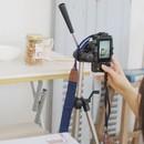 写真教室 Atelier FLOWERSTALK の講座の風景