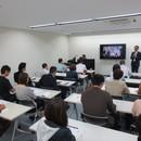 一般社団法人 起業家支援機構の開催する講座の風景