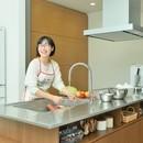 【6/1~レッスン再開】家庭料理教室【なつやすみ】の講座の風景