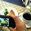 フランスのエスプリを☆おケイコcafe♪の講座の風景