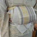 簡単、きれい、楽チンにきものが着られる着付け教室の講座の風景