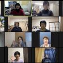 クロマチックハーモニカ教室 北村サユリ(京都)の講座の風景