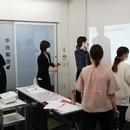 株式会社たやま人間共育研究所の開催する講座の風景