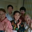 江東南砂新舞教室の講座の風景