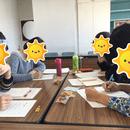 A+SMILE アドラー勇気づけ&英語教室の講座の風景