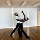 鷺宮ダンス教室の講座の風景
