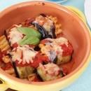 イタリア20州を食で巡る!アドーロイタリア料理教室の講座の風景