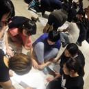 一般社団法人 ダンス教育振興連盟JDACの開催する講座の風景