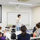 ママ専門・子連れOKの写真教室アトリエフェリーチェの講座の風景