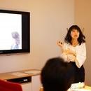 想いの伝わる「理念の作り方」教室の講座の風景