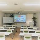 45歳からの店舗集客オンラインマーケティング教室の講座の風景