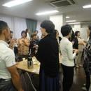 一般社団法人気のかたちの開催する講座の風景