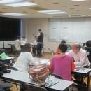 リーダーシップ研究アカデミーの開催する講座の風景