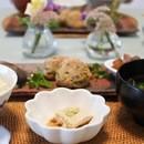 お出汁でとびきり美味しいごはん | 京都の講座の風景