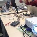 ヘボテック:技術に疎い方向け超入門体験講座の講座の風景