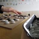 10分で囲碁がわかる 打てる 最速囲碁教室。の講座の風景