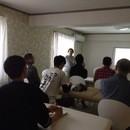 Ten整体塾の開催する講座の風景